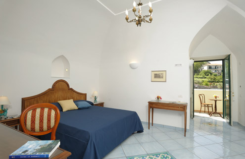 ducato di ravello bed and breakfast accommodation in